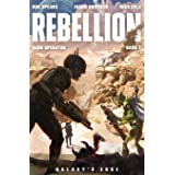 Rebellion: A Military Science Fiction Thriller (Dark Operator)