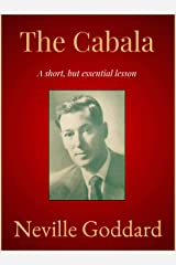 The Cabala Kindle Edition