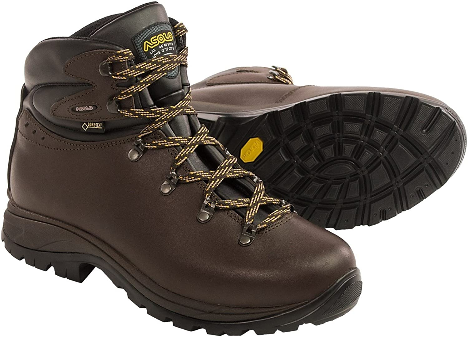 Asolo Scafell Gore-Tex Hiking Boots