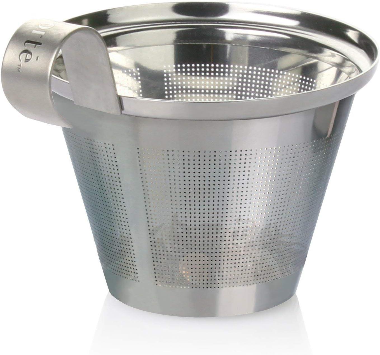 Amazon.com: Tea Forté KATI taza de cerámica ...