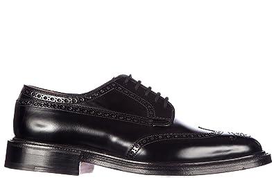 Chaussures Derby Classique De L'église - Noir veg3Ytt