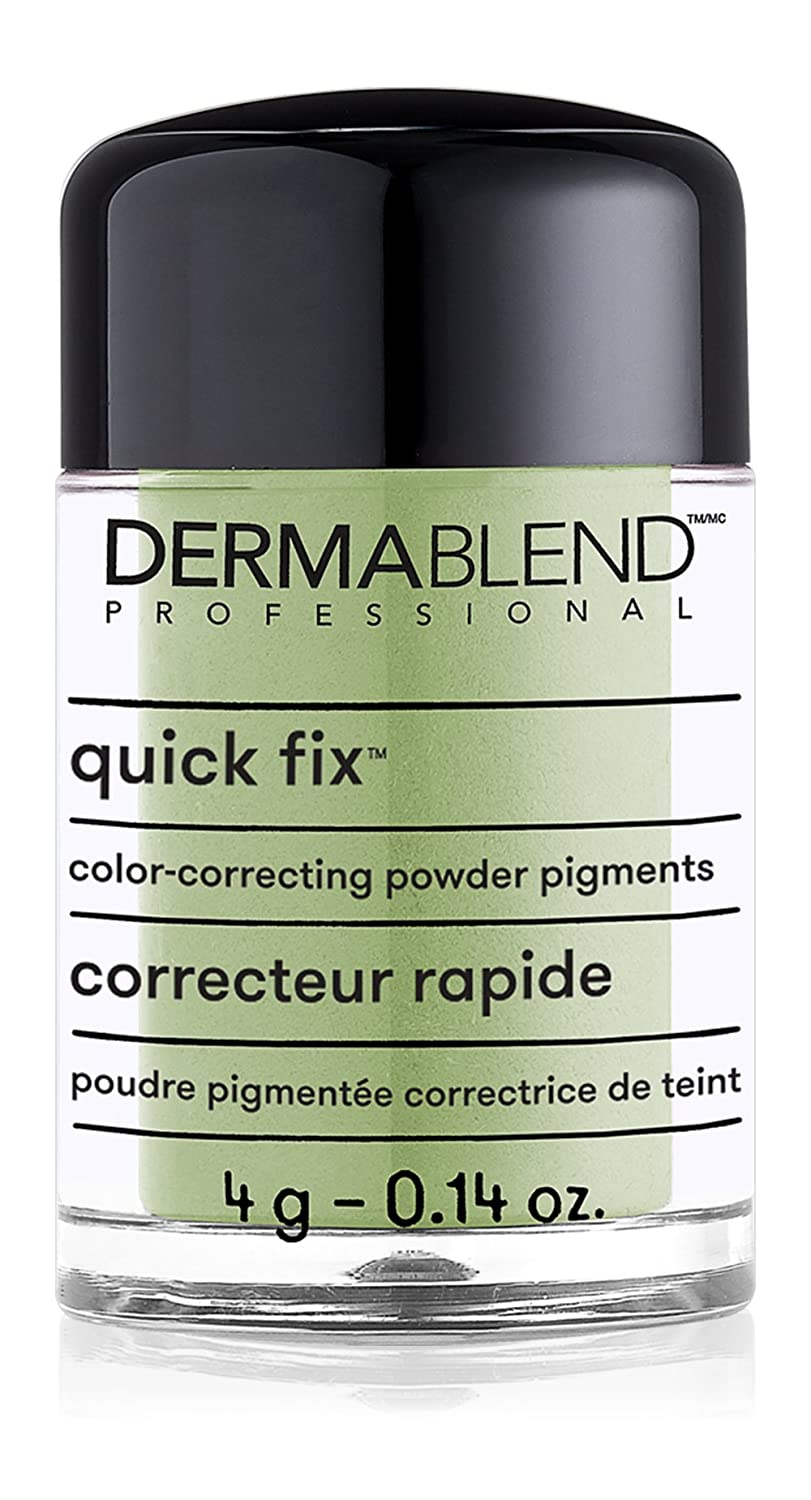 Dermablend Quick-Fix Color Correcting Powder Pigments