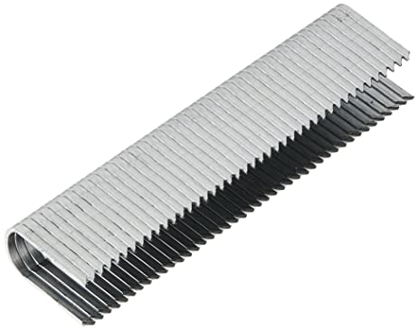 Acme Staple 652114 Wire and Cable Galvanized Staples for Acme Gun (1 ...