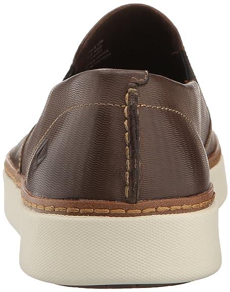 Sperry Top-Sider Men's Clipper Twin Gore Slip-On Loafer, Brown, 9.5 M US:  Amazon.de: Schuhe & Handtaschen