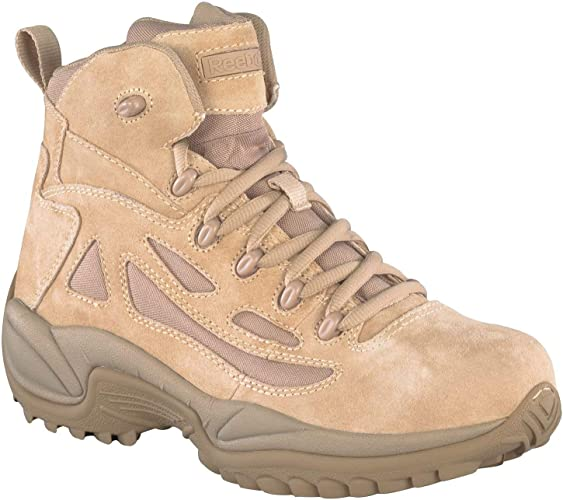 Reebok Work Duty Men's Rapid Response RB RB8695 6