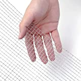 Tooca Hardware Cloth 1/4inch Wire Mesh 36in x