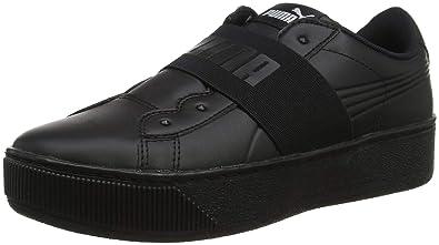PUMA Women s Vikky Platform Elastic Low-Top Sneakers 263a59aff