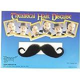 Forum Novelties Inc Women's Handlebar Moustache