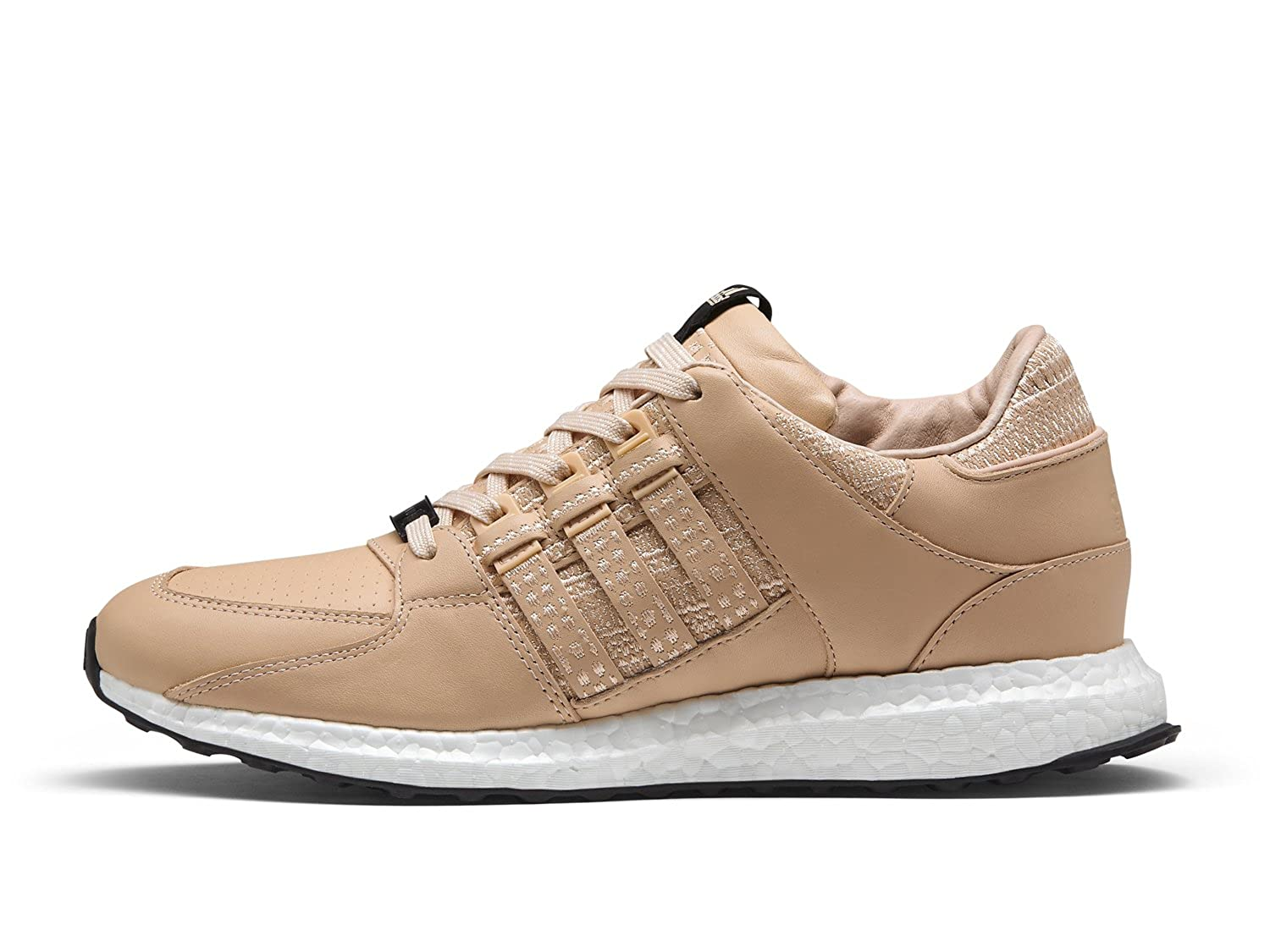 outlet store 452a7 5cb22 Amazon.com  adidas Consortium x Avenue Men EQT 9316 Support (BlackVegetable  tanWhite)  Fashion Sneakers