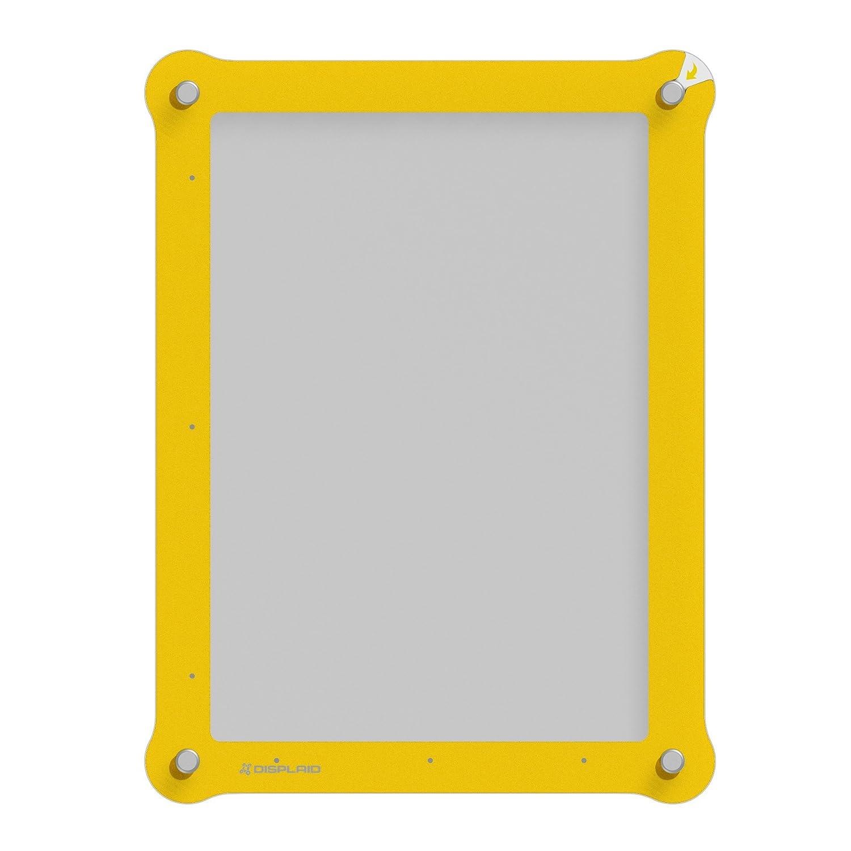 DISPLAID Wechselrahmen Din A4: Plakatrahmen - Fenster-Display aus ...