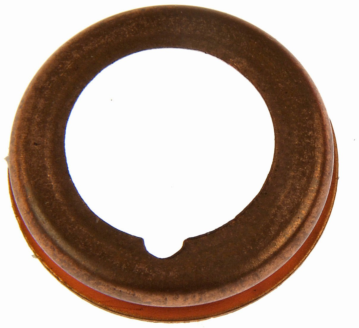 Dorman 097-134 Copper Oil Drain Plug Gasket - Fits M12, Pack of 10 Dorman - Autograde
