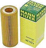 Mann-Filter HU 722 x Filtro de Aceite