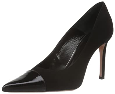 Womens Sole 101 Closed Toe Heels Oxitaly qH8jBsbon
