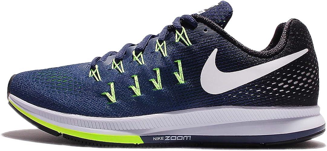 Nike Air Zoom Pegasus 33 Unidad Guantes: Amazon.es: Zapatos y ...