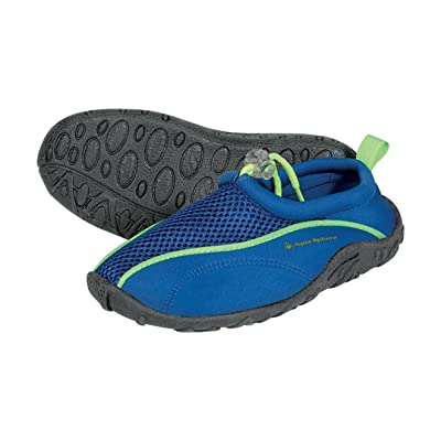 Aqua Sphere Lisbona Youth Water Shoes USA Size 12 Junior