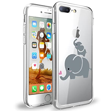 coque elephant iphone 7 plus