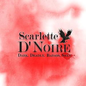 Scarlette D'Noire