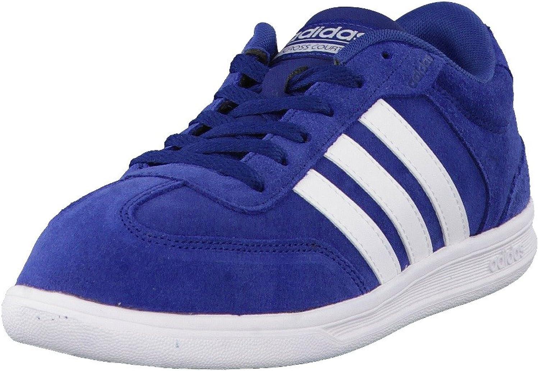 adidas NEO Men´s Sneakers Cross Court B74444: Amazon.co.uk: Shoes ...