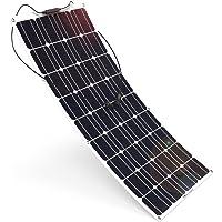 ALLPOWERS100W 18V 12V Solar Panel Monocristalino Célula Placa