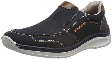 08a8da872b1fe5 Rieker Herren B8952-17 Slipper  Amazon.de  Schuhe   Handtaschen