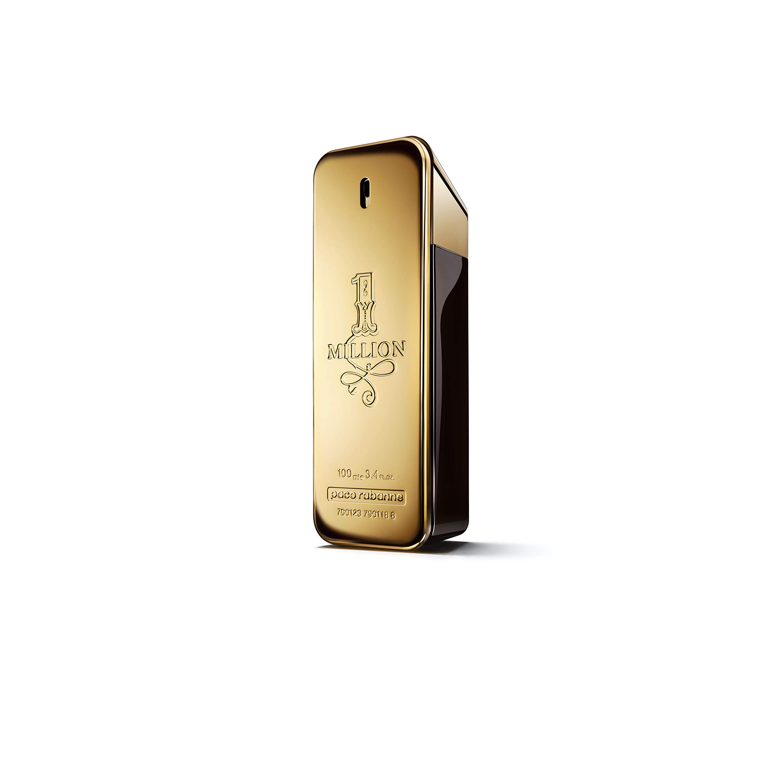 Paco Rabanne 1 Million By Paco Rabanne For Men Edt Spray 3.4 Oz