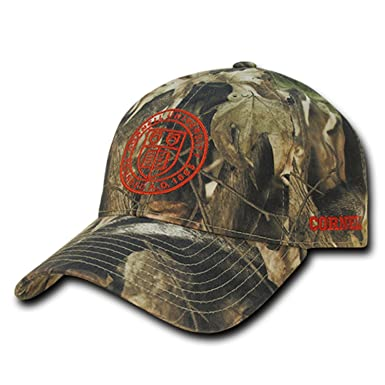Image Unavailable. Image not available for. Color  University of Cornell  Bears Cotton Hybricam Camo Camouflage Polo Style Baseball Ball Cap Hat ad15dbec1366
