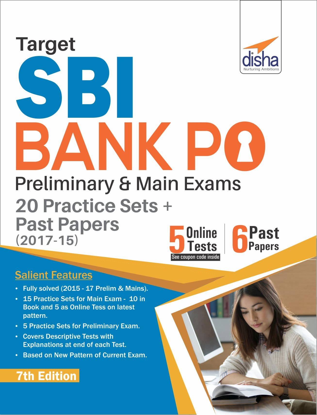 Buy target sbi bank po preliminary main exam 20 practice sets buy target sbi bank po preliminary main exam 20 practice sets past papers 2017 15 english 7th edition book online at low prices in india target fandeluxe Images