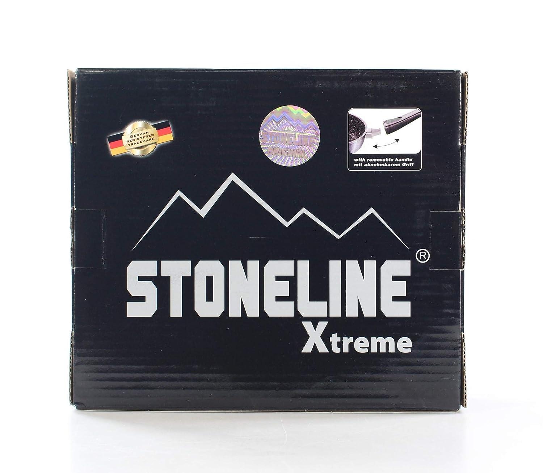 Stoneline-Xtreme Germanys Series 9.6