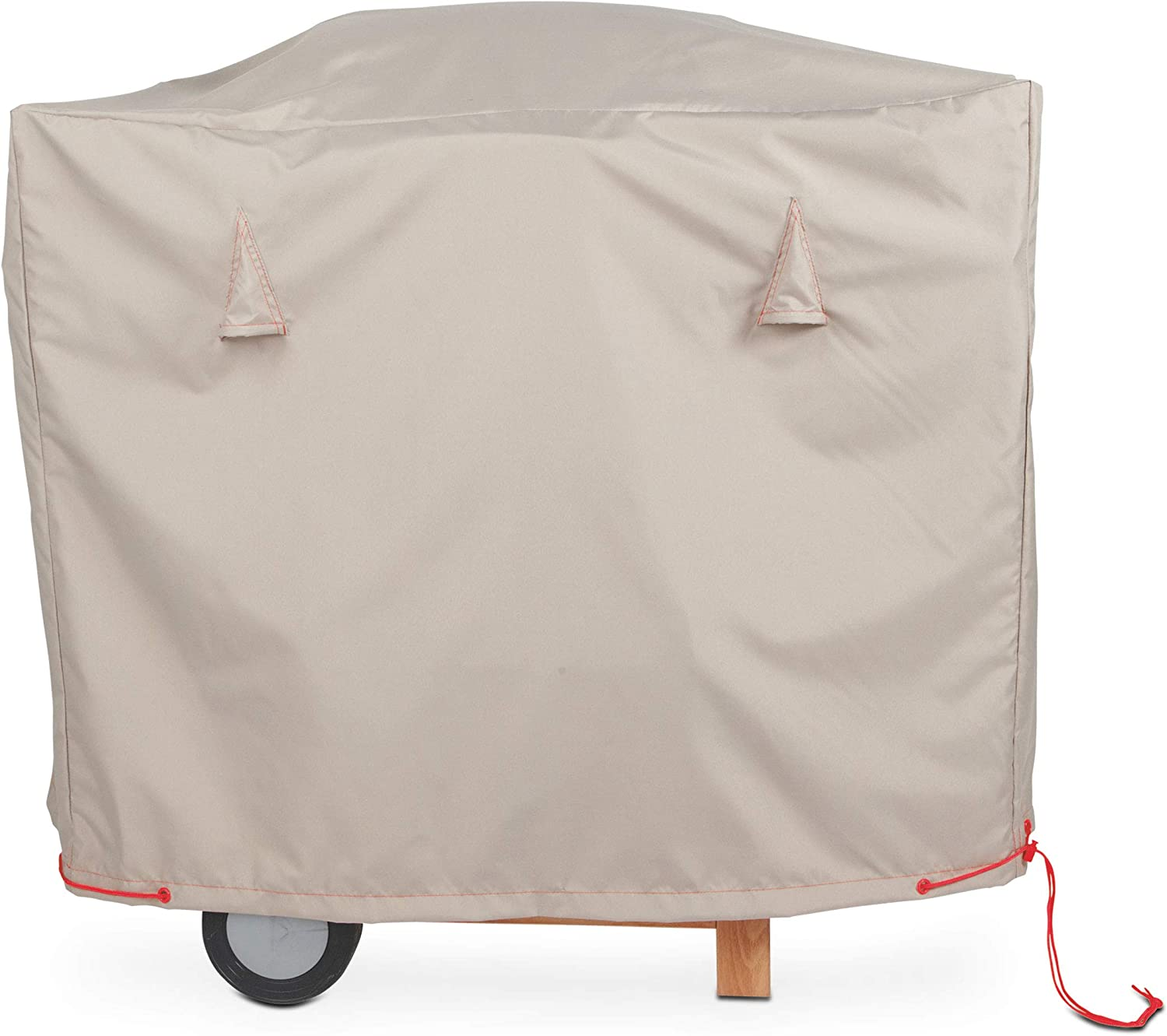 Taupe CovUp Housse de Protection pour Barbecue 102 x 46 x 92 cm
