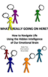 What's Really Going On Here?: How to Navigate Life Using the Hidden Intelligence of Our Emotional Brain