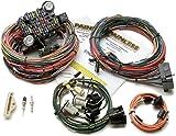 71gAKZGO9sL._AC_UL160_SR160160_ amazon com american autowire 510034 wiring harness for chevy camaro