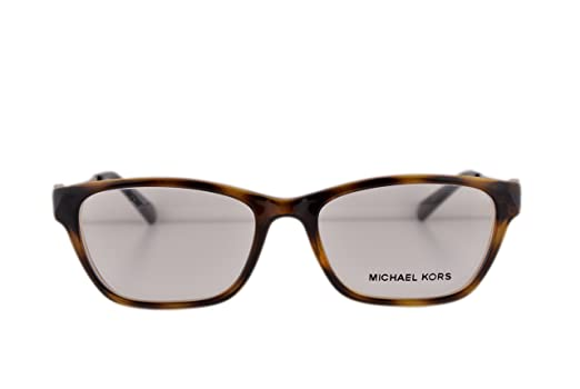 Amazon.com: Michael Kors MK8005 Deer Valley Eyeglasses 50-16-135 ...