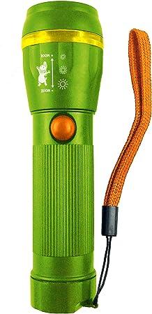 Der kleine Drache Kokosnuss Drachenlampe Taschenlampe für kleine Entdecker