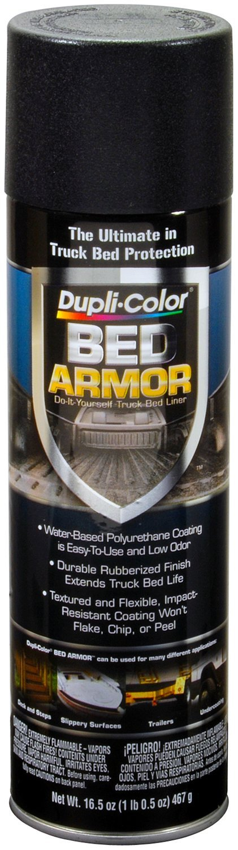 Dupli-Color Black Premium Truck Bed Armor