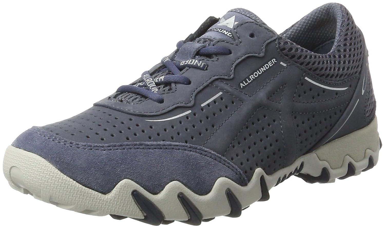 Womens Nanja Low-Top Sneakers Mephisto N6x1lg