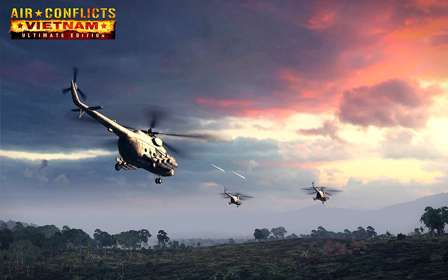 Air conflicts vietnam ps4 amazon pc video games sciox Image collections