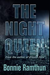 The Night Queen: A Templeton-Stone Thriller (Volume 1) Paperback