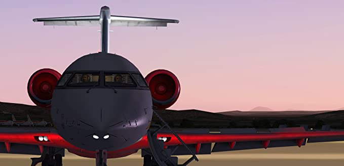 CRJ-200 for X-Plane 10 (PC DVD): Amazon co uk: PC & Video Games