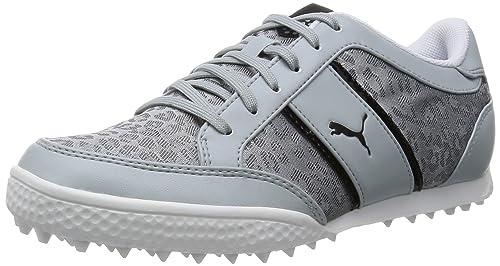 Puma Chaussures de Golf Monolite Cat Mesh Women: