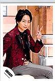 嵐 (ARASHI)・【公式写真】・櫻井翔・ジャニーズ生写真【スリーブ付 z 5