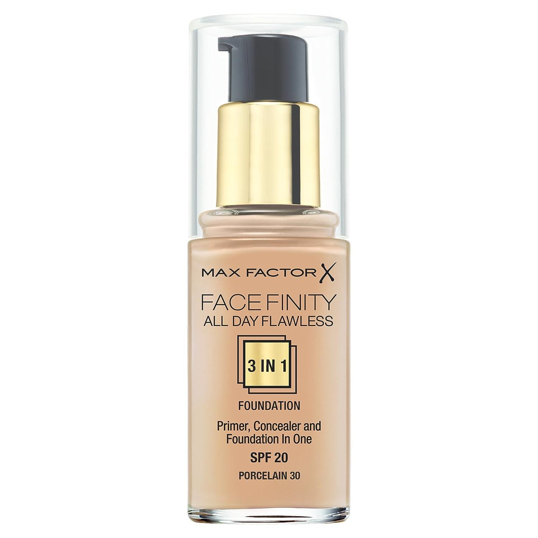 max factor podkład facefinity 3 w 1 rose beige 65