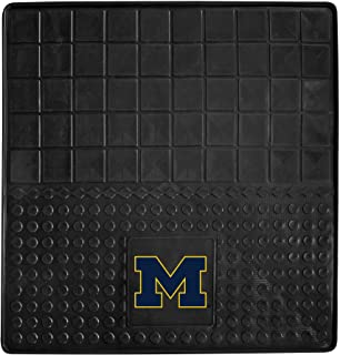 product image for FANMATS NCAA University of Michigan Wolverines Vinyl Cargo Mat