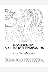 Homeschool Evaluation Companion: Missouri guided evaluations per Home Year by Year Paperback