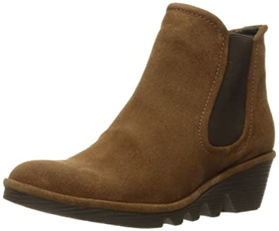 Amazon.com | FLY London Women's Phil Ankle Boot | Shoes