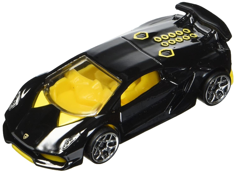 Amazon Com Hot Wheels 2017 Lamborghini Series Replacement For
