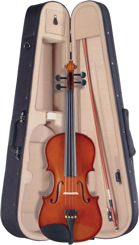 Palatino VN-350-1/4 Campus Violin Outfit, 1/4 Size