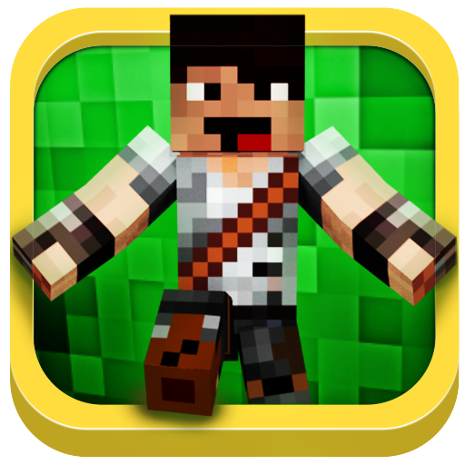 Skins Free for MCPE (Best Girl Skins For Minecraft Pe)