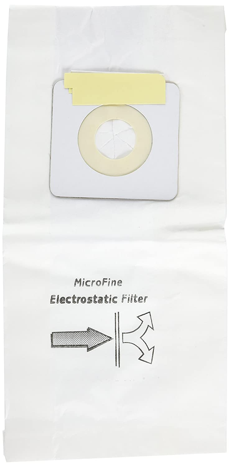 EnviroCare Replacement Vacuum Bags for Bissell 1/7 Uprights 6 Pack
