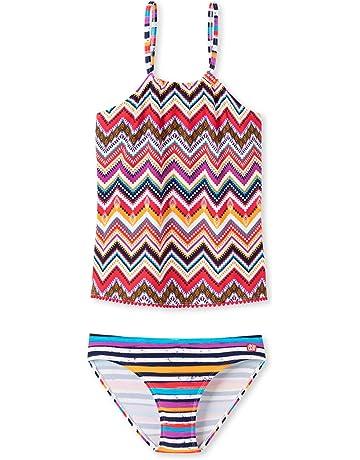 eb522fb236 Amazon.co.uk | Girls' One-Piece Swimsuits