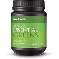 Melrose Organic Essential Greens, 200g
